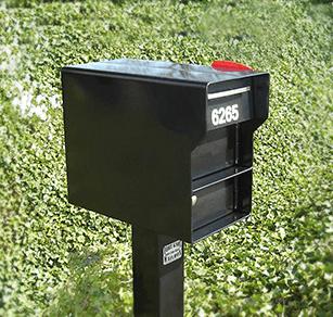Senator Mailbox